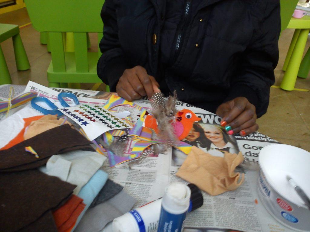 Love Bird Workshop