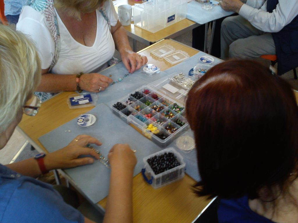 Bead Workshop